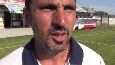 Photo of Serie D: mister Procopio lascia l'Agropoli