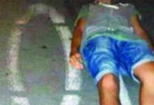 Photo of Planking challenge: anche nel salernitano ragazzi sdraiati in strada sfidano le auto