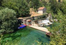 Photo of Felitto migliora i servizi presso l'oasi Remolino