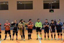 Photo of Marina di Camerota: nel Palazzetto dello sport prima gara di calcio a 5 femminile