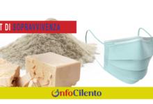 Photo of Perito: alle famiglie lievito, farina e mascherine