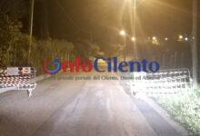 Photo of Agropoli: da oggi strade chiuse. Da lunedì controlli nelle attività