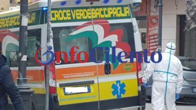 Photo of Agropoli: negativo il tampone sul vigile urbano