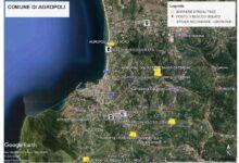 Photo of Agropoli: chiuse strade secondarie. La mappa