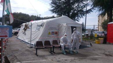 Photo of Agropoli, ancora un contagio: 20 i casi di coronavirus