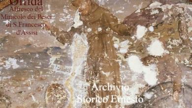 Photo of Dalle Marche una ennesima testimonianza sul Miracolo dei Pesci compiuto da San Francesco d'Assisi ad Agropoli