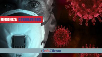 Photo of Coronavirus: la situazione nel Cilento e Vallo di Diano