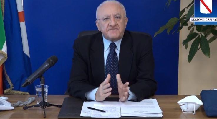 Photo of Primo accordo Provenzano-De Luca: arrivano 366 milioni dai fondi europei in Campania