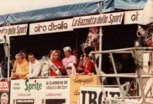 Photo of 36 anni fa, il Giro d'Italia ad Agropoli