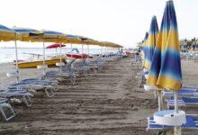 Photo of Dal 23 maggio riaprono gli stabilimenti balneari in Campania
