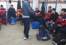 """Photo of Novi Velia, mr. Sirignano: """"Stop ai campionati, riprendere  falserebbe tutto"""""""
