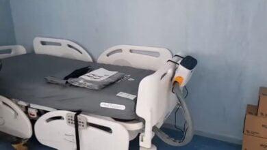 Photo of Aumentano i contagi, spiraglio per l'ospedale di Agropoli
