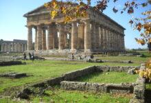 Photo of Paestum, Padula e Velia: riaprono i siti archeologici