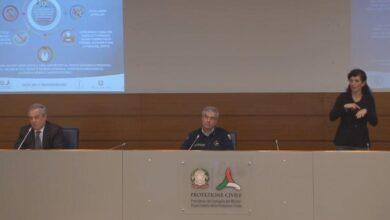 Photo of Coronavirus, in Italia 1300 nuovi casi in più di ieri