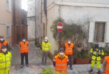 Photo of Torraca, il grande cuore dei coniugi Filizola: 1000 euro alla Protezione civile