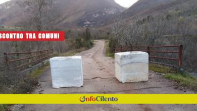 Photo of Coronavirus: Rofrano chiude la strada per Laurino, polemiche e caso al Tar