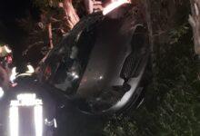 Photo of Dramma nel salernitano, 37enne muore in incidente