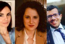 Photo of Tre cilentani nell'Associazione Italiana Giovani Avvocati