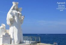 Photo of Porto di Agropoli, la statua della Madonna di Costantinopoli