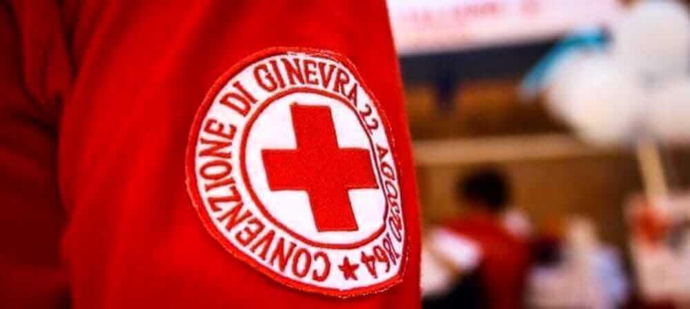 Sapri: al via i corsi per volontari di Croce Rossa - Info Cilento