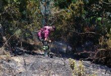 Photo of Ancora un incendio nel Comune di Castellabate