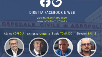 Photo of VIDEO | Ospedale di Agropoli, il confronto