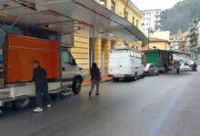 Photo of Sala Consilina, da giovedì mercato a pieno regime