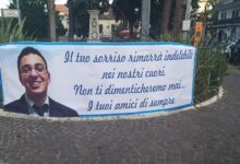 Photo of Agropoli, oggi l'ultimo saluto a Vincenzo Russo