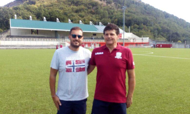 """Photo of Calpazio, Marino: """"In questo momento difficile prendere decisioni anche nel calcio"""""""