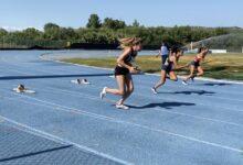 Photo of L'atletica riparte, ad Agropoli un test di allenamento controllaro