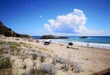 Photo of Legambiente lancia l'allarme spiagge in Campania: nel Cilento gli esempi virtuosi