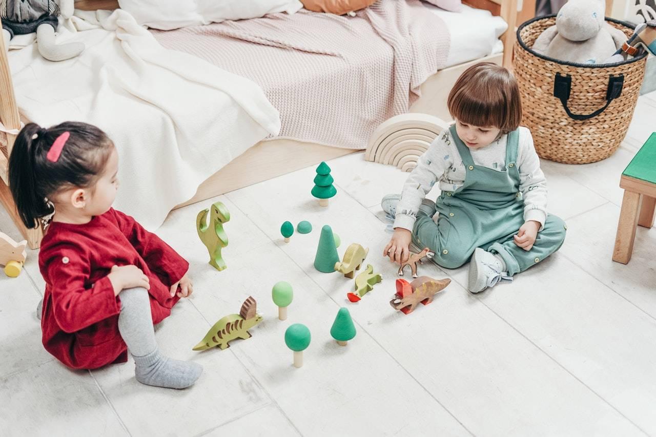 Il Parco Delle Camerette camerette per gemelli: consigli per arredarle – info cilento