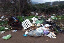 Photo of Cilento: smaltimento illecito di rifiuti, scatta la denuncia