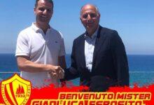 Photo of Serie D: Esposito nuovo allenatore del Santa Maria
