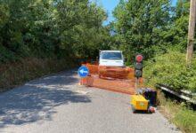 Photo of Viabilità: iniziati i lavori sulla SP 264 tra Omignano Scalo e Orria