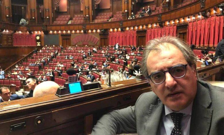 """Photo of Casciello: """"Grandi Opere, Salerno e la Campania offese. Il Governo vada a casa"""""""