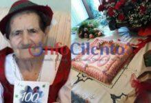 Photo of Sacco in festa per i cento anni di nonna Lisa