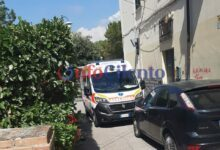 Photo of Dramma ad Agropoli, donna partorisce feto senza vita in Chiesa