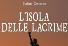 """Photo of Agropoli: pubblicato il libro di Stefano Contente, """"L'isola delle lacrime"""""""