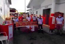 Photo of Sapri: dalla Croce Rossa cioccolatini per il personale dell'ospedale
