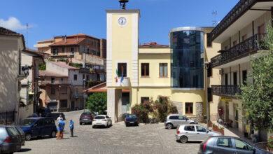 Photo of Albanella: ex immobili Ersac in comodato al Comune