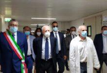 Photo of Ospedale di Agropoli, riapertura tra luci ed ombre