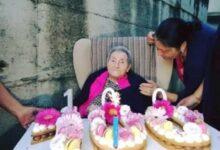 Photo of Il Cilento ha due nuovi centenari!