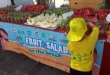 Photo of Cilento: parte la campagna per il consumo di frutta e verdura sulle spiagge