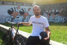 Photo of Da Milano a Padula. Batte il cancro: torna a casa in bici raccogliendo fondi per l'Airc