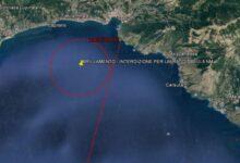 Photo of Ordigno nel mare di Villammare: domani verrà fatto brillare