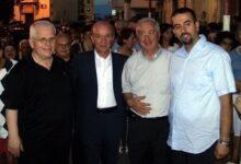 Photo of Roccadaspide festeggia Don Cosimo Cerullo e Don Luigi Quaglia per i 50 anni di sacerdozio