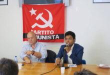 Photo of Agropoli: oggi gazebo del Partito Comunista