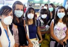 Photo of A scuola con la mascherina: accolta proposta della Provincia di Salerno