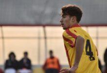 Photo of Serie B: il capaccese Vincenzo Alfieri tra i convocati del Benevento